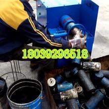 废旧机油滤清器回收处理设备机油滤芯拆解机批发