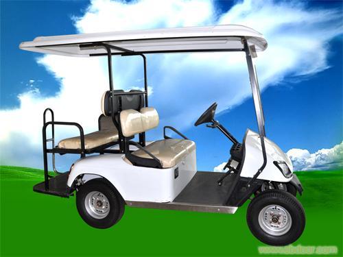 高尔夫观光车图片/高尔夫观光车样板图 (2)