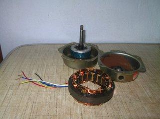 电机维修图片/电机维修样板图 (3)
