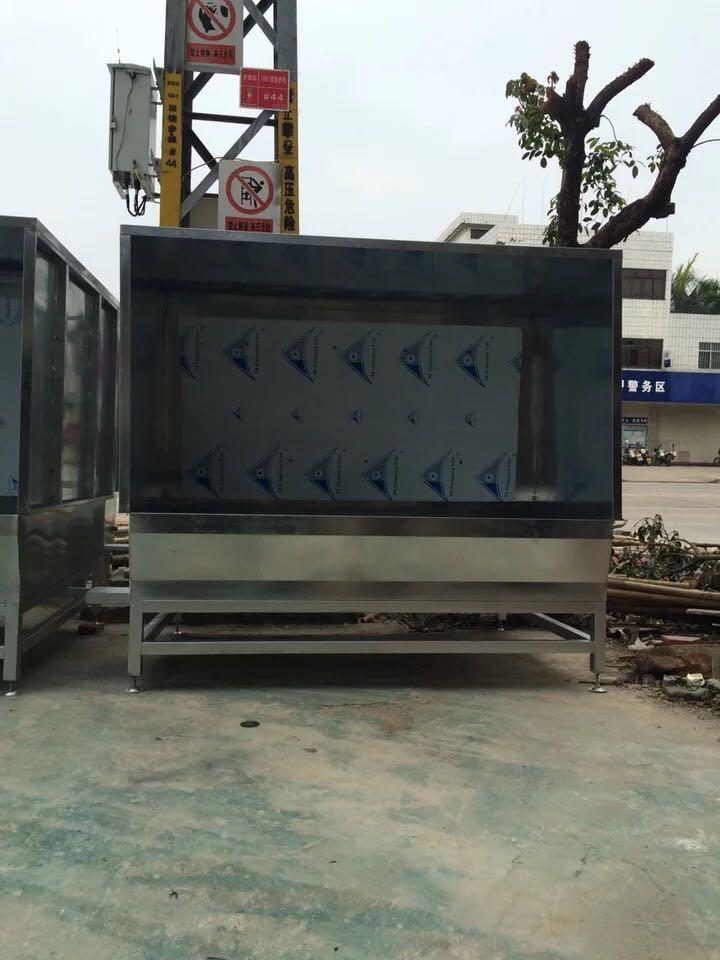 广东东莞单双工位水帘柜设备厂家,广东东莞单双工位水帘柜设备制造