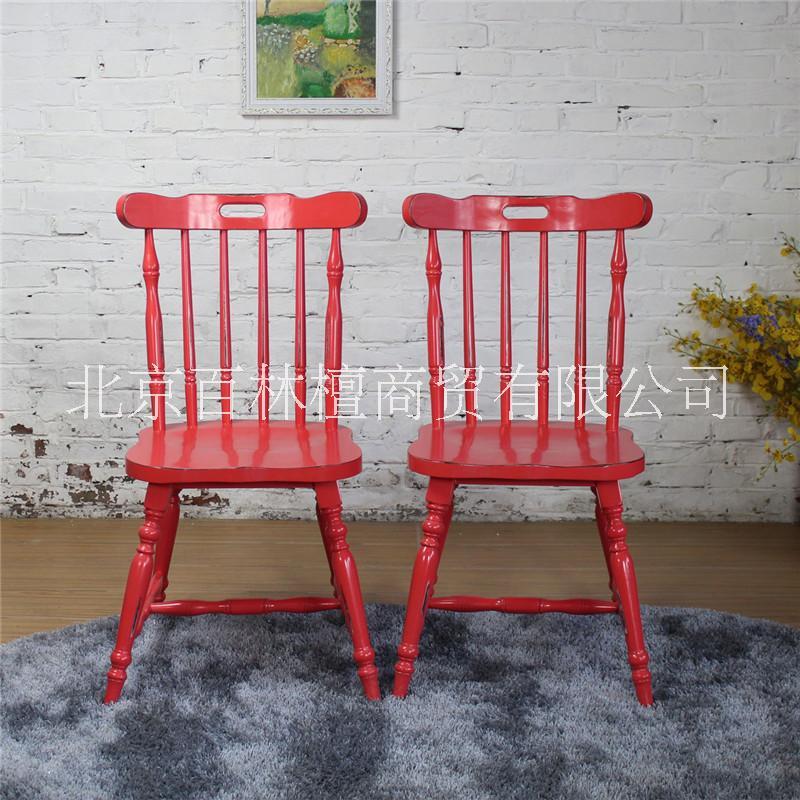 靠背椅子图片/靠背椅子样板图 (2)
