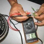 电动机不能起动故障的修理