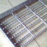 热镀锌钢格板 热镀锌齿型钢格板