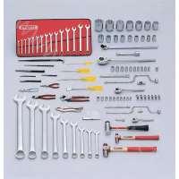 99件套公制综合工具组套J983