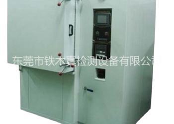 深圳高低温低气压试验箱图片