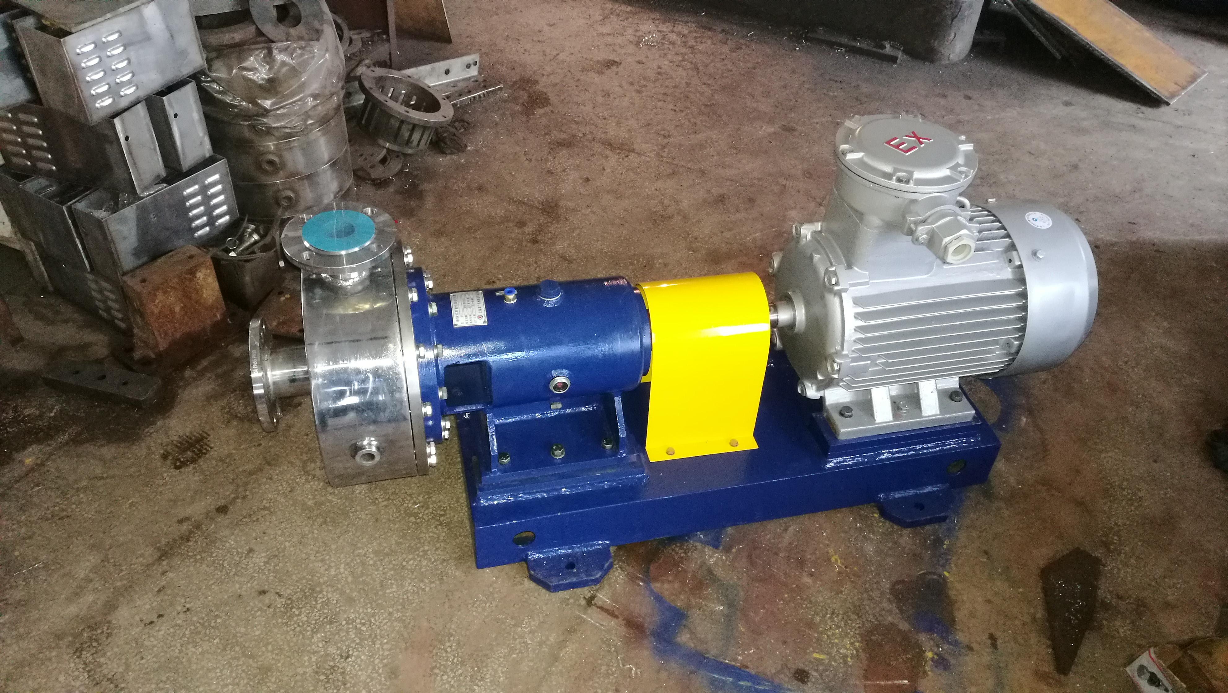 上海威广乳化泵价格 上海乳化泵 上海乳化泵厂家