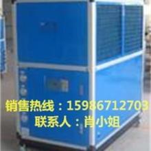 供应上海风冷式冷水机川本CBE-56ALC20HP批发
