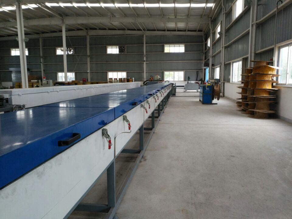正方通长期供应pu包覆式密封条设备厂家,pu发泡包覆式密封条生产线