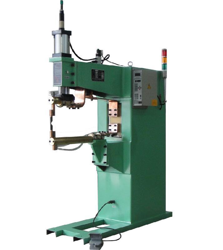 气动加压闪光对焊机 高效率中频交流对焊机 碰焊机厂家批发