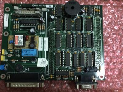 注塑机电脑板维修