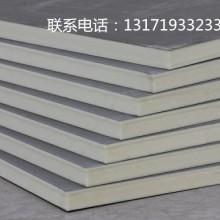 聚氨酯复合板聚氨酯保温板批发