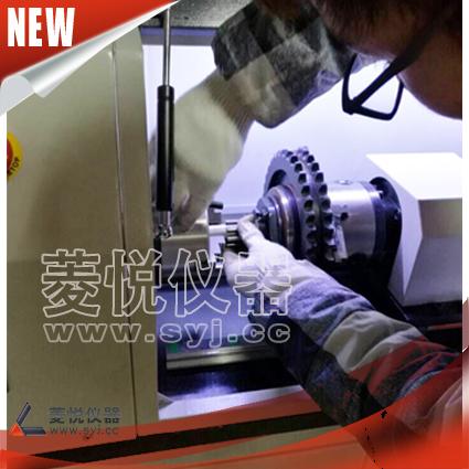 离合器静态扭转试验机哪里卖?菱悦离合器扭转试验机专业生产厂家