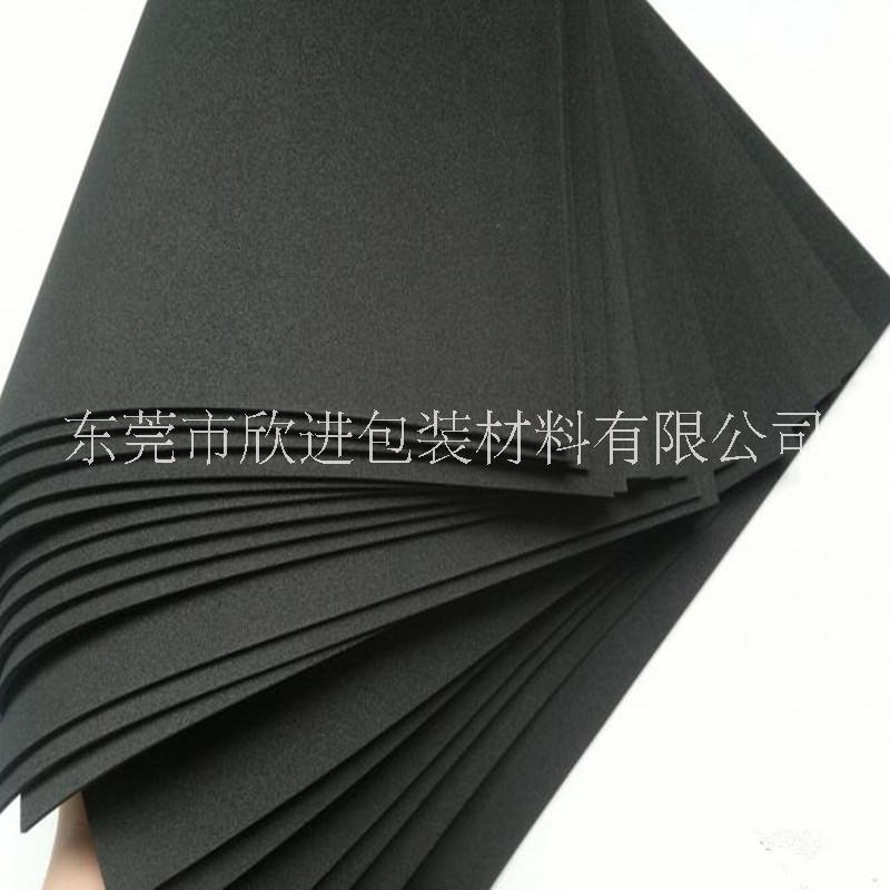 厂家低价直销60度环保硬质泡棉黑色白色防水加硬eva泡棉可成型 60度eva泡棉
