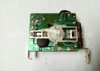 LCD显示屏控制板图片
