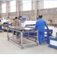 天津电缆桥架生产线价格图片