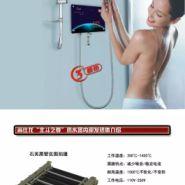 尚仕龙即热式热水器 E系列图片