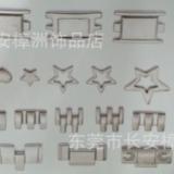 厂家直销不锈钢磁铁扣 项链扣 虾公扣 DIY饰品配件 规格齐全