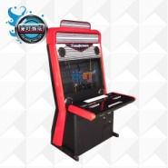 月光宝盒格斗游戏机图片
