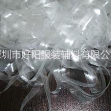 深圳厂家直销透明肩带弹力带德国料高档针织产品理想之选服装辅料透明肩带批发