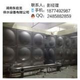 衡阳不锈钢水箱,消防水箱厂家直销,衡阳不锈钢水箱厂