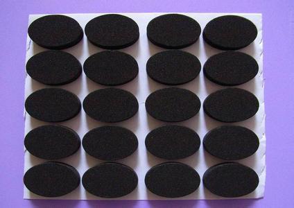 厂家直销泡棉防滑垫 EVA胶垫 3M泡棉胶垫 EVA泡棉脚垫