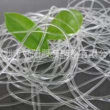 工厂直销广东透明弹力线水晶线1MM批发