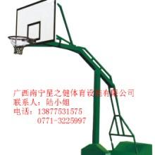 篮球架 体育运动器材篮球架批安装