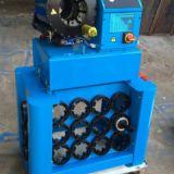 邵阳压管机 油管接头快速液压油管压管机