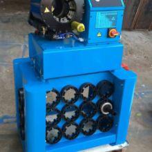邵阳压管机油管接头快速液压油管压管机批发