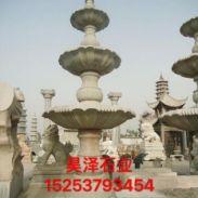 河北喷泉图片