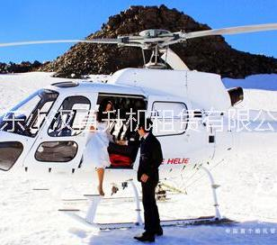 怒江直升机出租 怒江直升机租赁图片
