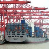 货运代理国际海运