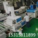 山东德州新型建筑一体板材生产设备图片