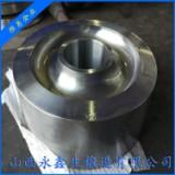 供应隧道车轮锻件 山西永鑫生锻造来图加工 可热处理 成品交货