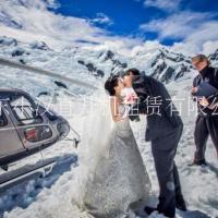 广州直升机婚礼策划公司 结婚花40万租赁10辆劳斯莱斯不如浪漫