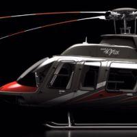 巢湖直升机航拍航测 物探巡线