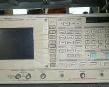 低價出售各類二手儀器*現出售愛德萬R3754A網絡分析儀多臺圖片