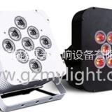 9颗/12颗LED无线遥控WIFI帕灯 9颗LED无线遥控WIF帕灯