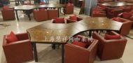 上海慧祥网吧桌椅厂
