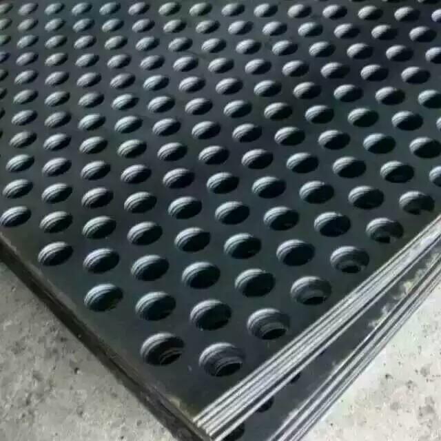 鑫迪 钢板冲孔筛网 山东滨州鑫迪钢板冲孔筛网价格