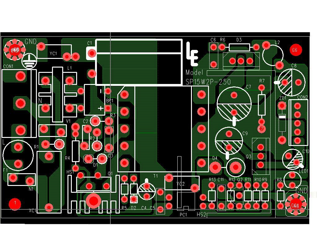 高频pcb设计,专业高频pcb设计,高频电路板设计,高频设计