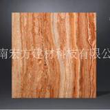 PVC装饰板 内墙仿大理石 防火平板装饰线材生产厂家 欧式背景墙板