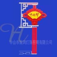 LED中国结图片
