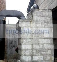 供应麻石喷淋水浴脱硫除尘器(塔)新建维修改造——湖南川山环保