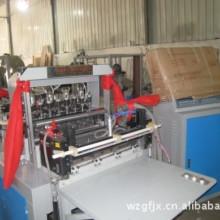 无纺布制袋机印刷机2色
