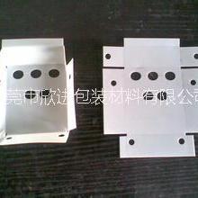 厂家生产白色透明麦拉片 耐高温绝缘麦拉片 电源PC折痕麦拉片定做