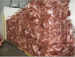 深圳废铜回收公司