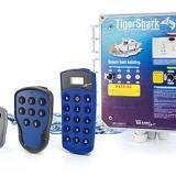 无线遥控泊船设备