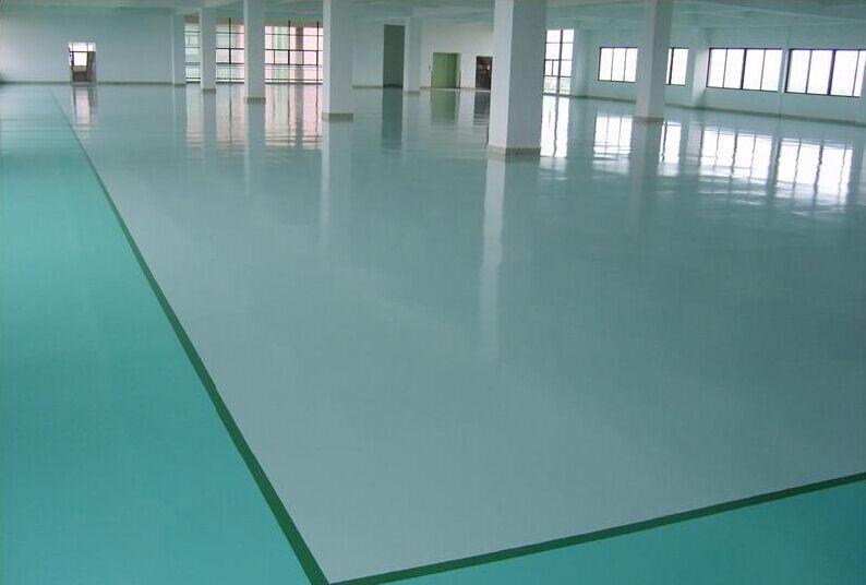 环氧树脂  环氧自流平地板