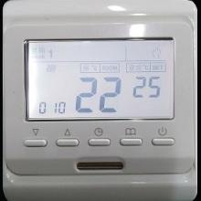 拓森-T802 液晶温控器 拓森 T802 液晶温控器